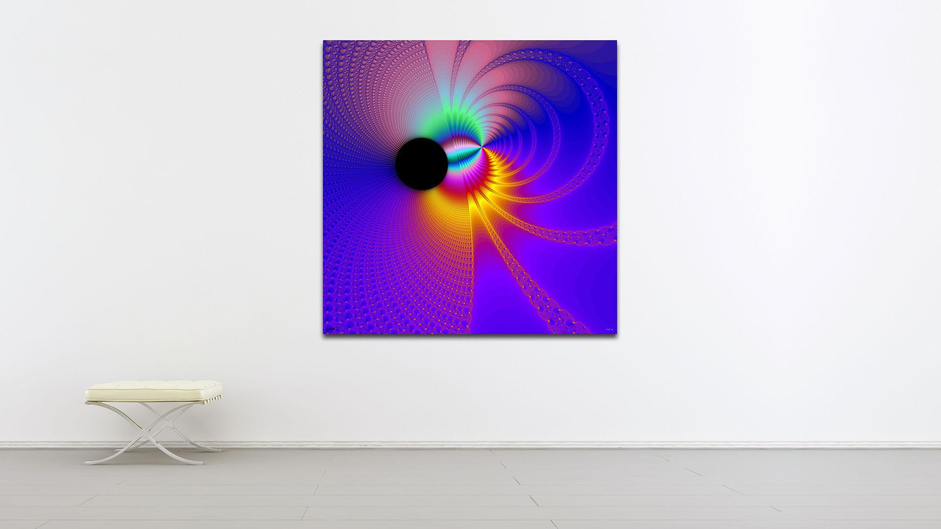 Supernova by Don Bristow