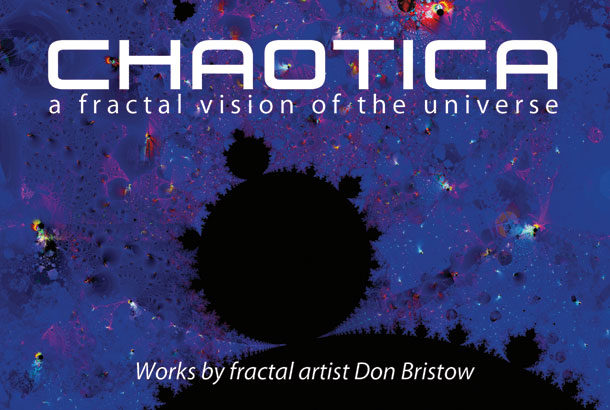 CHAOTICA – A Fractal Vision of the Universe