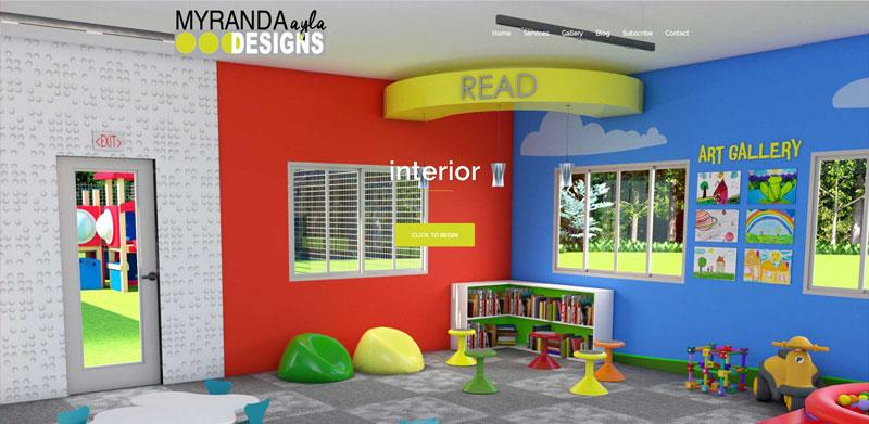 Myranda Ayla Designs