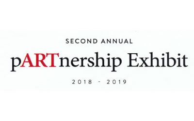 Second Annual pARTnership Exhibit Booklet